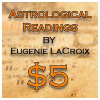Astro Readings